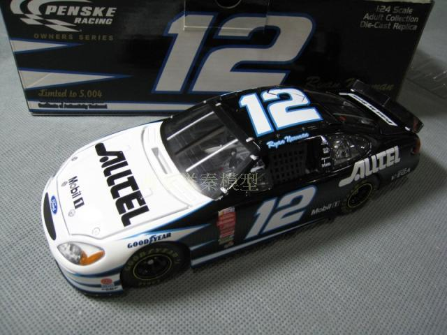 Before and after the NASCAR 1/24 series of Chevrolet racing NASCAR can be opened with damping(China (Mainland))