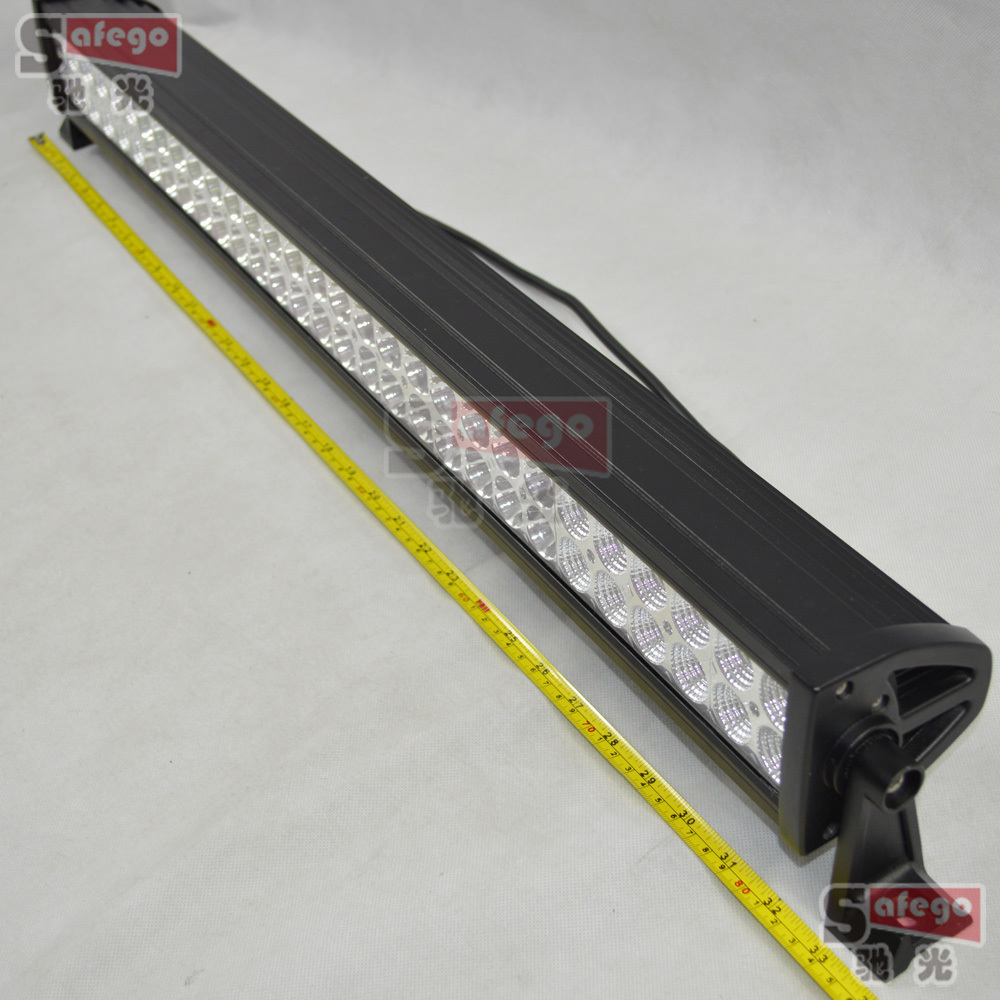 1 pcs Best selling car led light bar 180W(60PCS*3w high intensity LED)  led strobe light bar  for 12v led light bar(China (Mainland))