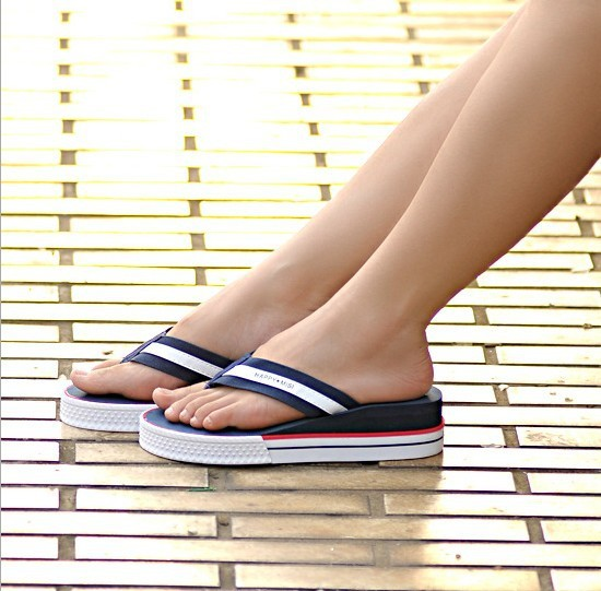 arrived 2015 cool summer women casual sandals slippers 3-colors students beach shoes - Nanaleer Online Store store