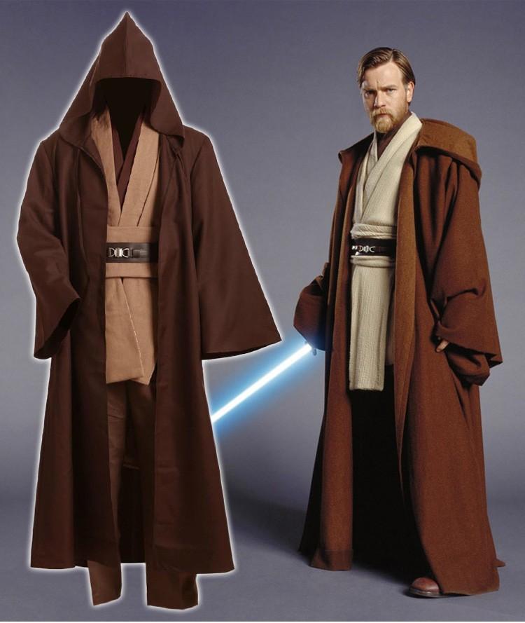 Popular Jedi Tunic-Buy Cheap Jedi Tunic lots from China ...