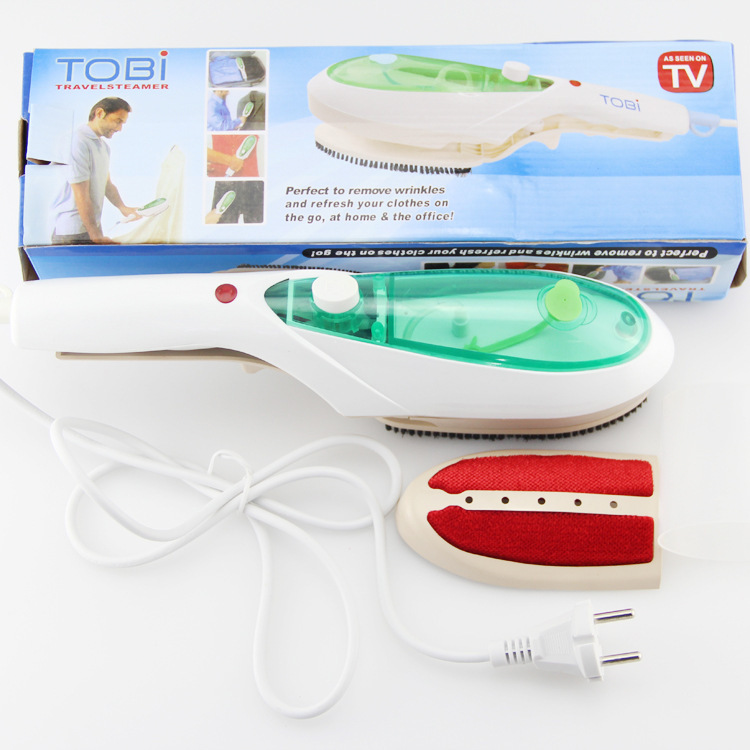 Multifunctional use garment steamer portable handheld clothes steam iron machine mini steam - Six advantages using garment steamer ...