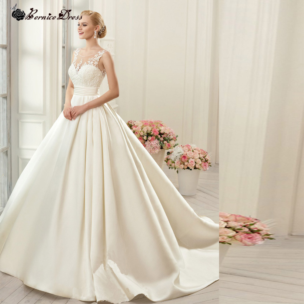 Buy fast shipping sexy backless vintage for Wedding dress for sale cheap