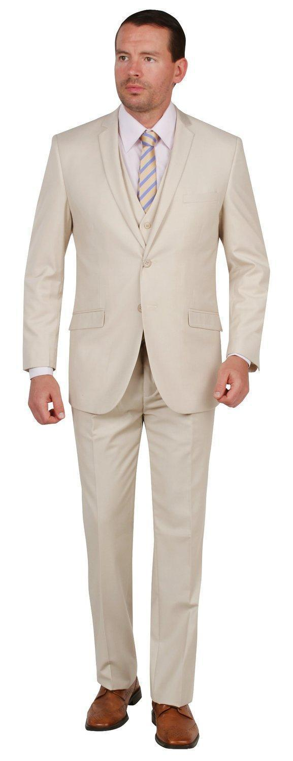 New Arrival hot groom wedding suits beige wedding suits for men 3 pieces tuxedos for men notched lapel men suits groomsmen suitsОдежда и ак�е��уары<br><br><br>Aliexpress