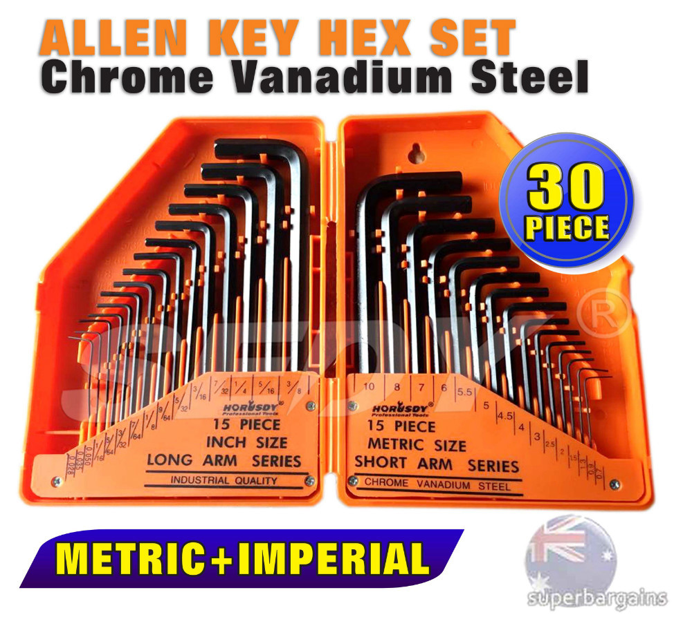HOT 2016 New 30pcs Allen Key Hex Set With Box High Quality Filter Diagnostic Tool Plasti Dip Llavero Chasse Sdy-97306 Wrench(China (Mainland))
