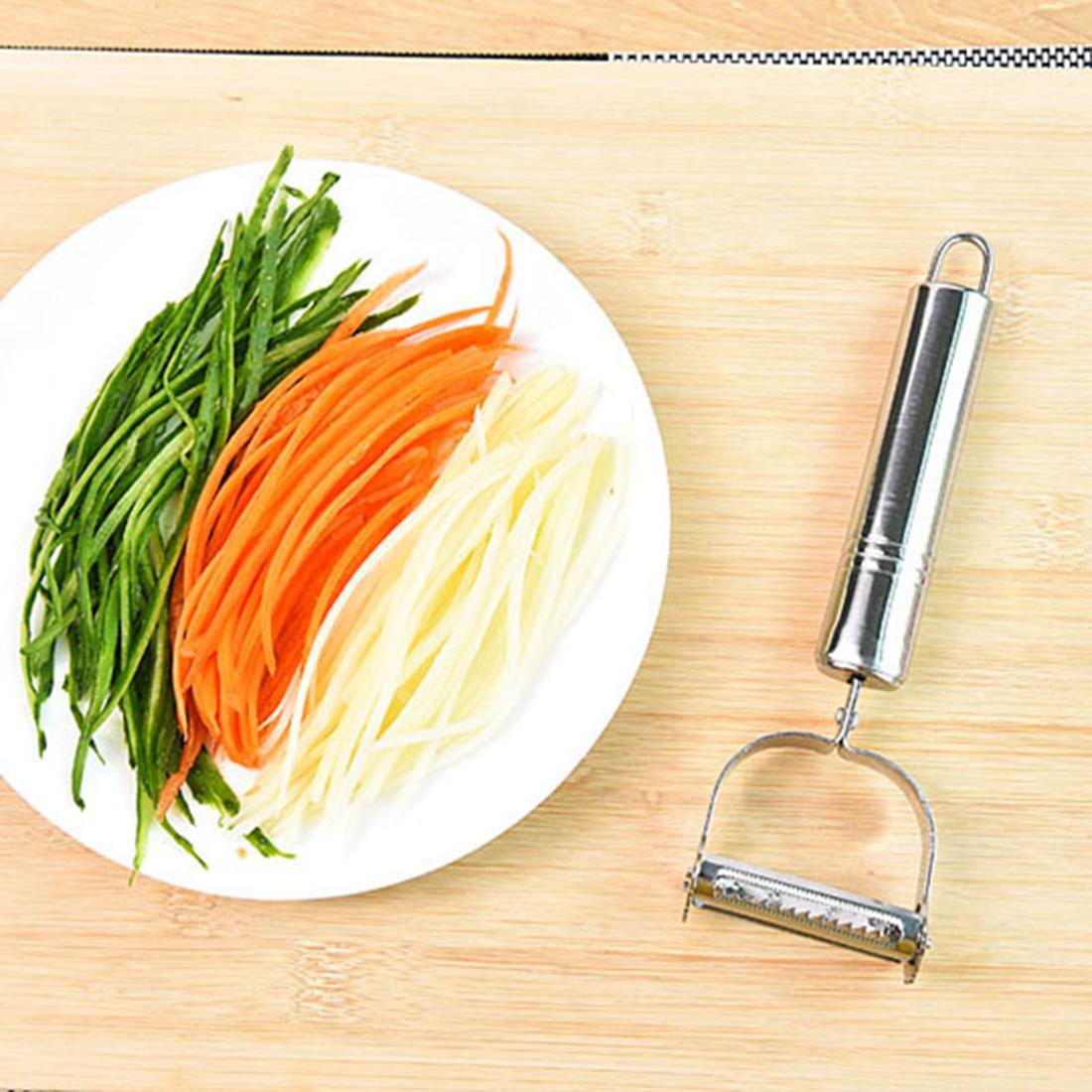 Novo estilo de aço inoxidável ferramentas de cozinha vegetal ralador  #C73804 1100 1100