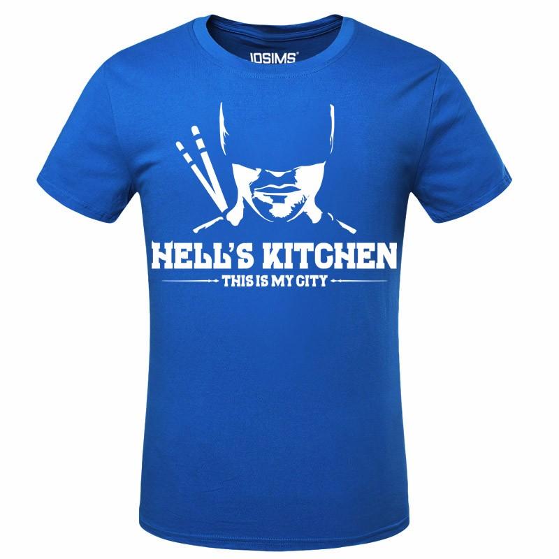 Fashion Cotton T Shirt Men's Cosplay Clothing Man Avengers Casual T-shirt Breathable Home Daredevil Shirt Costume  HTB19VwDMpXXXXa0XXXXq6xXFXXXK