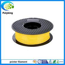 PLA Filament 1 75mm 1kg 2 2lbs Transparent for 1 75 3D Printer Plastic Reprap Wanhao