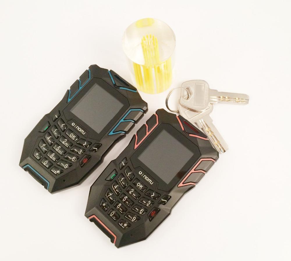 newest ip67 Waterproof phone rugged Dustproof shockproof Oinom LM138 credit Min Card children phone cellphone(China (Mainland))