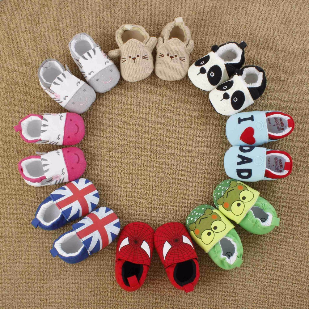2016 autumn/winter cotton baby first walker baby shoes newborn boy toddler shoes size 11,12,13 cm R1453(China (Mainland))
