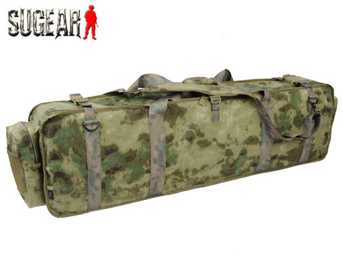 AirsoftSports 1000D Heavy Duty Machine Gun Carrying Case Bag for M249 AC High Quality Outdoor Hunting Bag Gun Carrying Case Bag<br><br>Aliexpress