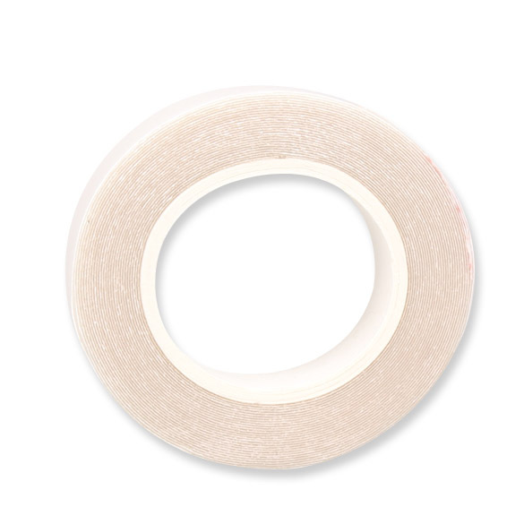 OCEA 1cmx3m Dedicated Roll Strong Adhesive Double Side Tape for Hair Extension(China (Mainland))