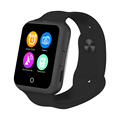 Heart Rate Monitor Smart Bluetooth Watch Sync Notifier Support SIM TF Card Camera Smartwatch for iPhone