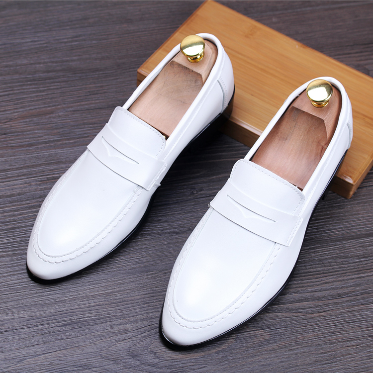 Online Get Cheap White Boat Shoes Men -Aliexpress.com   Alibaba Group