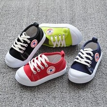 Hot sale Shoes inner length 13~16.8cm Children Shoes Kids Sneakers baby Boys and girls sports shoes candy star(China (Mainland))