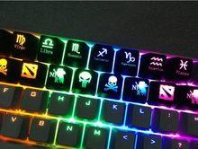 mechanical keyboard promotion