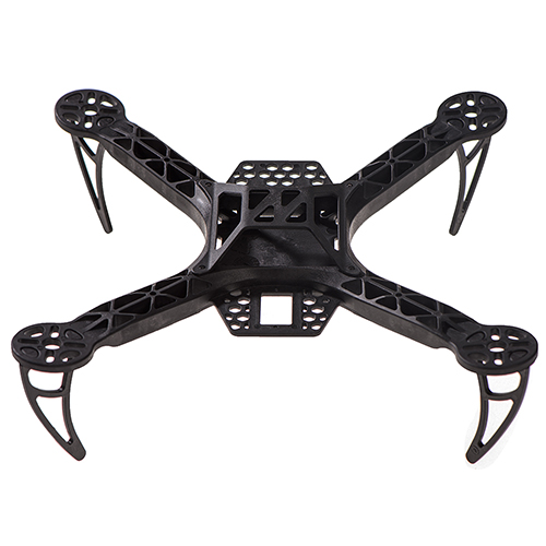 Fancy FPV250 Quad Copter Mini 250mm FPV MultiRotor QAV Multicopter Frame Kits For RC Helicopter Quadcopter(China (Mainland))
