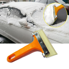 High Quality 2016 Auto Magic Ice Shovel Vehicle Car Windshield Snow Scraper Portable Cleaning Tool For Car Windshiel(China (Mainland))