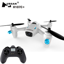 Hubsan X4 Camera Plus H107C+ H107C 6-axis Gyro RC Quadcopter with 720P Camera RTF 2.4GHz Mini Drone FPV RC Helicopter(China (Mainland))