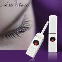 Mini Electric Eyelashes Curling USB Rechargeable Heated Eyelash Curler Perm Makeup Shaping Professional Beauty Tools 1pc(China (Mainland))