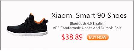 image for 100% New Original Xiaomi Intelligent Mini Wireless Key Switch For Xiao