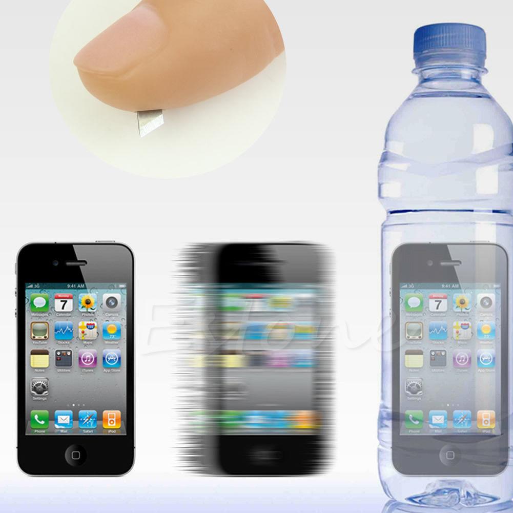 New Mobile Phone Bottle Close Up Street Magic Finger Trick Illusion close ups/streets magics illusions.(China (Mainland))
