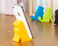 The Latest Style Universal Mobile Cell Phone Holder Portable Phone Stand Holder Phone Support  For iPhone 4 4s 5 6 Plus Samsung