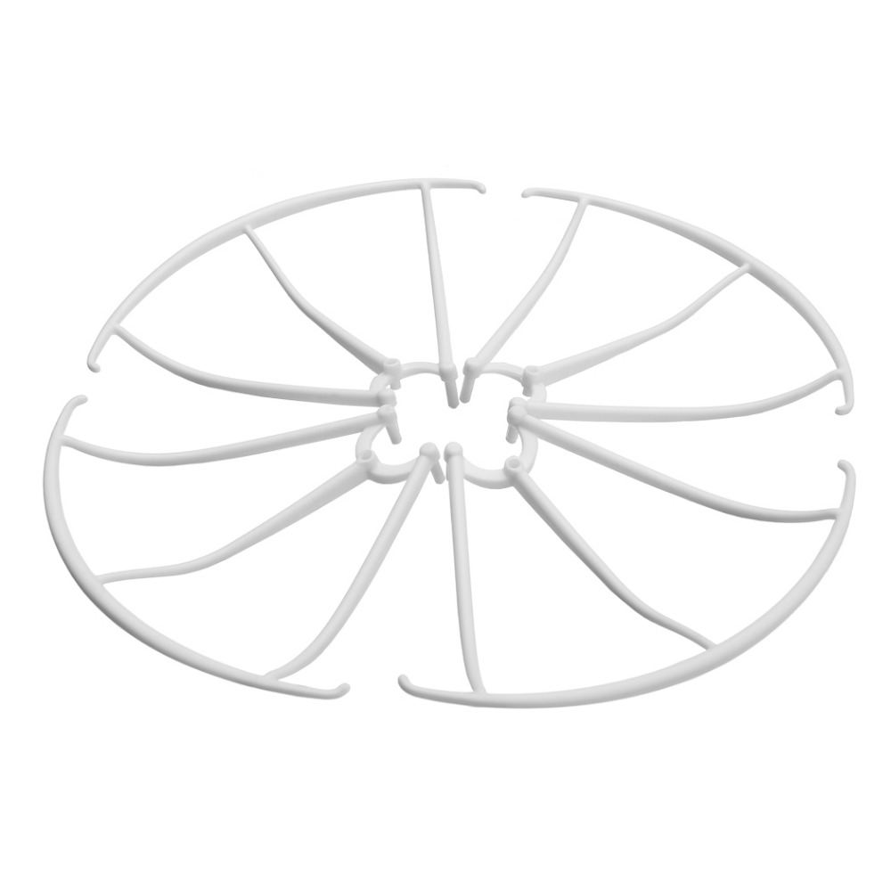 4pcs/set RC Quadcopter Propellers Protector Helicopter Protecting Frames For Syma X5 X5C Spare Parts(China (Mainland))