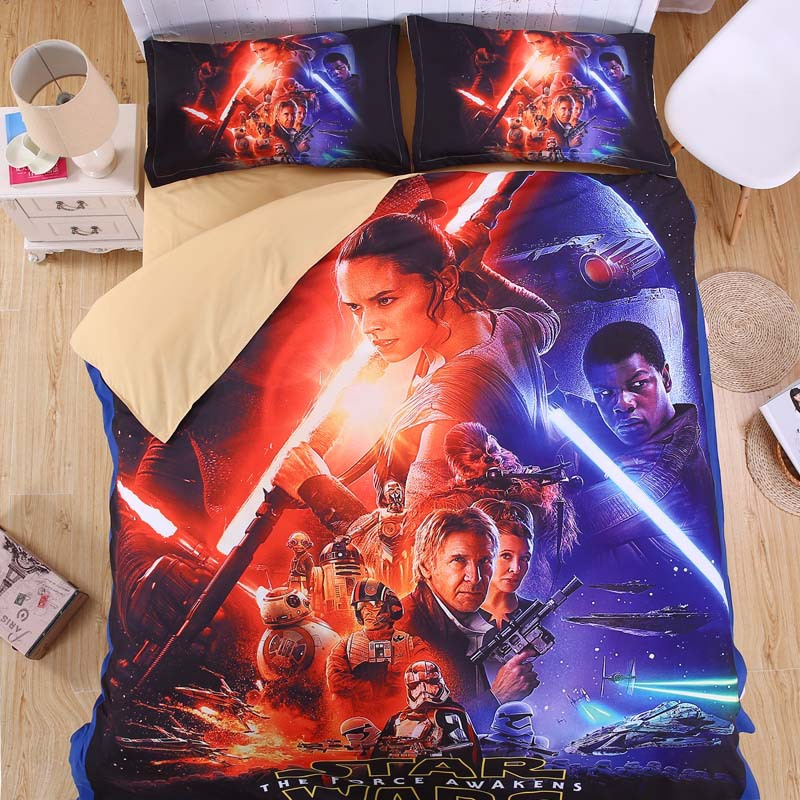 Popular Star Wars Bedding Buy Cheap Star Wars Bedding Lots