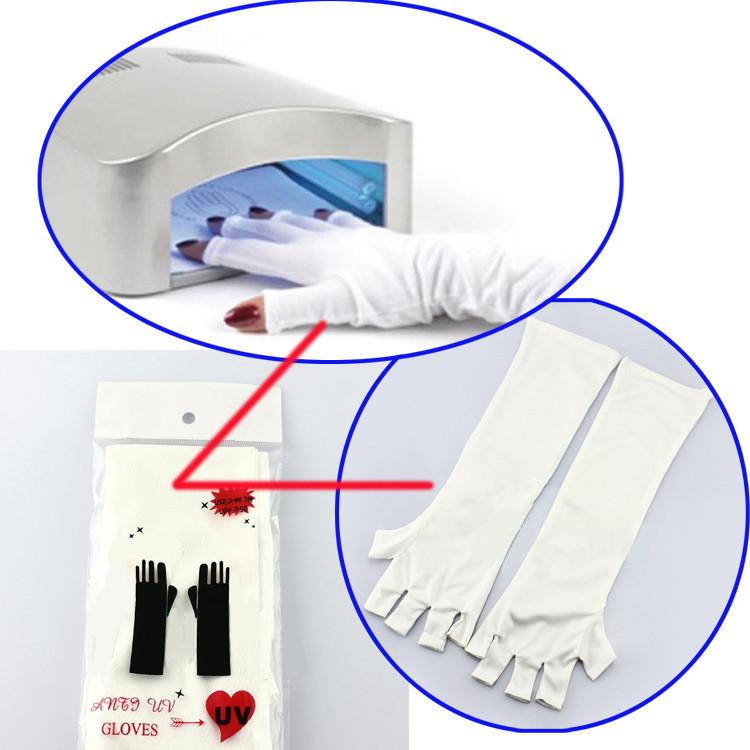 Какие перчатки нужны для маникюра