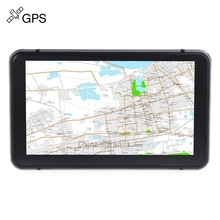 WinCE 6.0 706 Car GPS Navigation 7'' Touch Screen Free Maps Car GPS Navigator Navigation Europe South/ North America Australia(China (Mainland))
