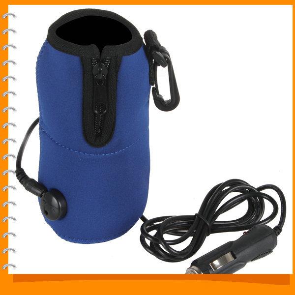 Подогреватели и Стерилизаторы для детских бутылочек EPATH DC 12V & Baby -