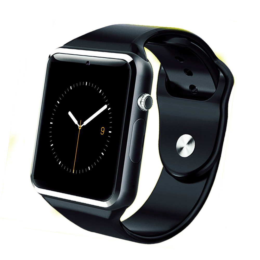 Bluetooth Smart Watch T5 Clock Smartwatch sport watch Wearable Wristwatch For Android Phone Support SIM Card Camera PK A1 DZ09(China (Mainland))