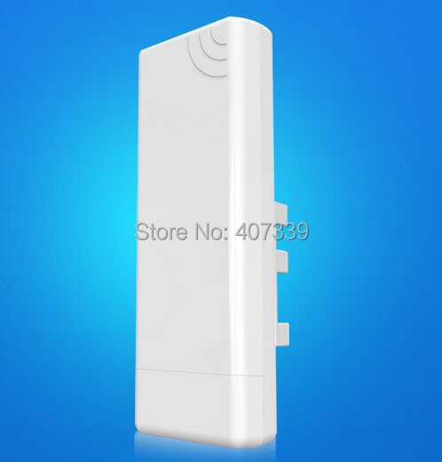 WIFI repeater 5km long coverage Outdoor waterproof antenna CPE COMFAST CF-E214N wireless poe cpe access point free shipping<br><br>Aliexpress
