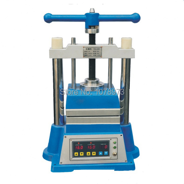 220v brand new jewelry making machine mold press