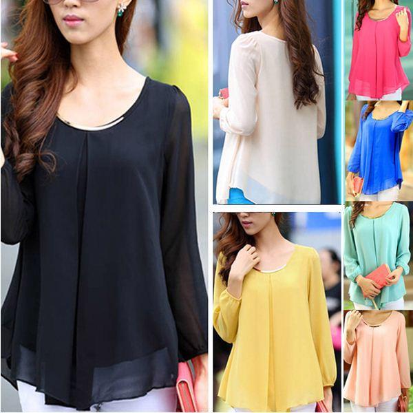 Женские блузки и Рубашки Brand New o 7 WCX567 женские блузки и рубашки brand new o sv003597