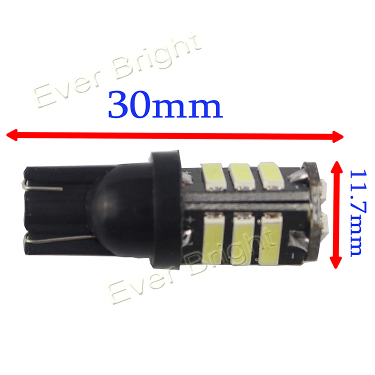 Free shipping! 100pcs T10 W5W194 / 921 8020 11SMDLED Light For Car Map Turn Signal light Side Marker lights Bulb Dashboard Light<br><br>Aliexpress