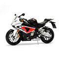 K1300R 1:12 Yellow 1:12 motorcycle model 1:12 scale metal diecast models motor bike miniature race Toy For Gift Collection