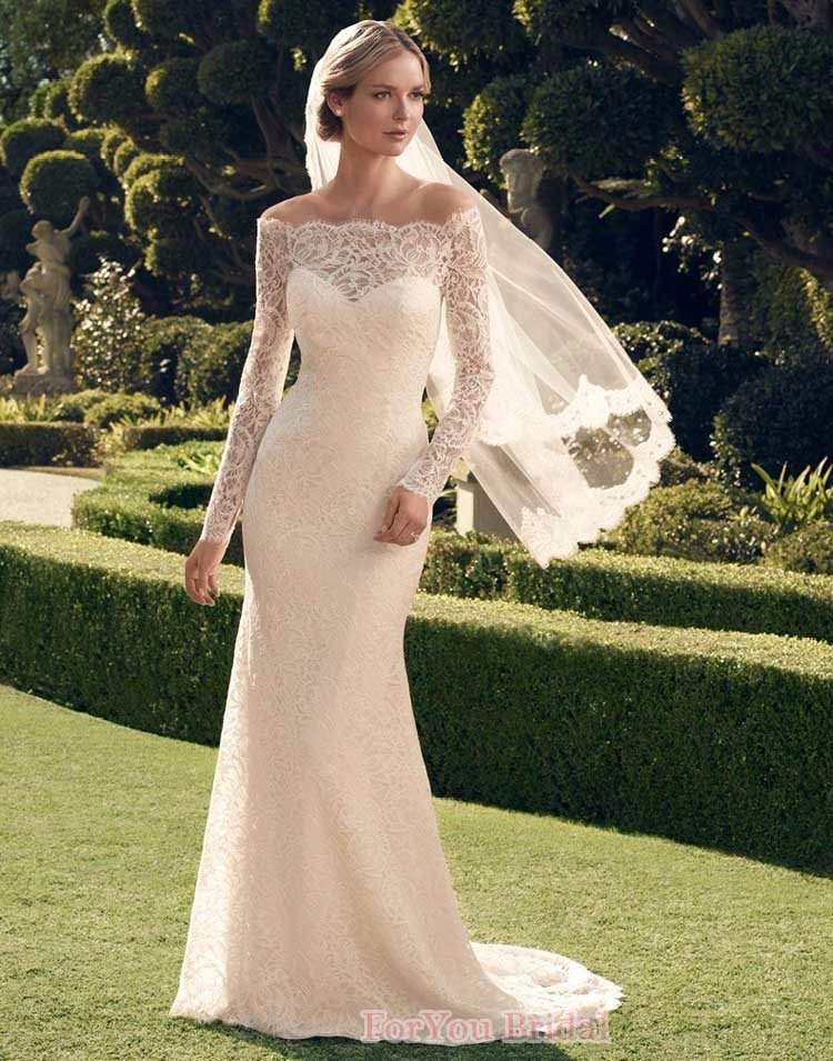 Buy 2016 luxus brautkleider romantic lace for Where to buy berta wedding dresses