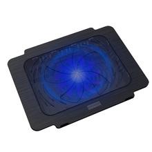 USB Super Ultra Thin Fan Laptop Cooling Pad Notebook Radiator Notebook Cooling Pad Laptop Cooler Pad