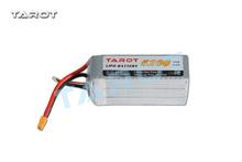Tarot 22.2V 5200mAh 30C Batteries – LiPo For RC Helicopter