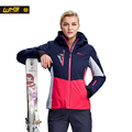 WHS New Women ski Jackets Brand Outdoor windproof skiing coat woman snow clothing breathable jacket ladies