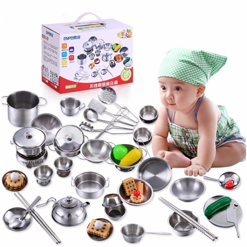 Mini Keuken Speelgoed : Mini Keuken-Koop Goedkope Rvs Mini Keuken loten van Chinese Rvs Mini