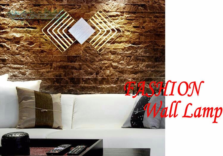 Купить 6 Вт теплый белый из светодиодов бра ночники бра творческое освещение гостиной спальня потолок балкон прихожая лестницы бра AC85-265V