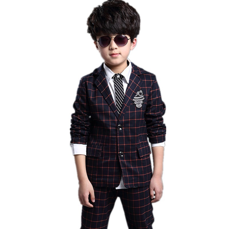 New Style Boys Formal Dress Kindstraum 2017 New Kids Formal Suits For Boys Gentleman Online