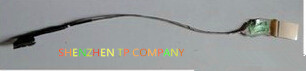 """BRAND New laptop lcd video cable For HP Pavilion cq62 g62 G56 CQ56 G62T G62-100 15.6"""" DD0AX6LC003 DD0AX6LC000(China (Mainland))"""
