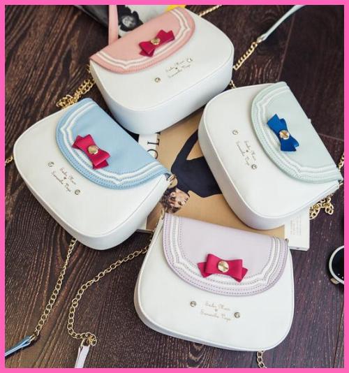 Samantha Vega 20Y Limited Sailor Moon Bag Ladies Handbag Black White Cat Luna Moon Women Messenger Crossbody Bag A549(China (Mainland))