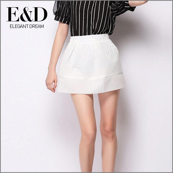 Женская юбка Elegant dream 2015 saias faldas D792 женская юбка saias longa femininas 2015 wqc093