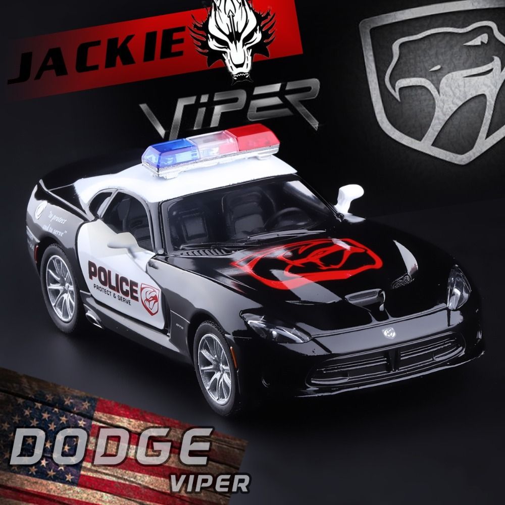 1:36 DODGE VIPER alloy model car by alloy toy car(China (Mainland))