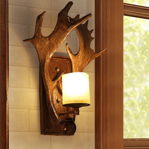 Hirschgeweih lampe kaufen billighirschgeweih lampe partien for Lampe geweih modern