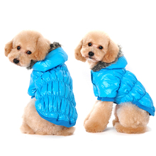 Buy Winter Dog Clothes Small Dogs Waterproof Large Dog Coat Jacket Pet Clothing Puppy Chihuahua Rain Coat Ropa de Perro 20 for $7.38 in AliExpress store